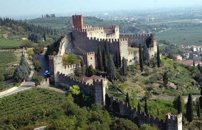 本頁圖片/檔案 - Soave-Castello